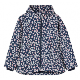 MAXI JACKET DAISY FLOWER