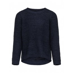 GEENA L/S KIDS PULLOVER