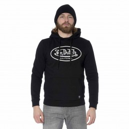 SWEAT VON DUTCH À CAPUCHE