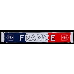 ECHARPE TRICOLORE France