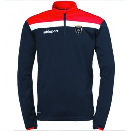 SWEAT GOALKEEPER JR FCGM