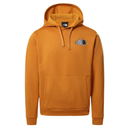M EXPLORATION PULLOVER HOODIE
