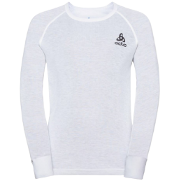 T-shirt ML col rond ACTIVE...