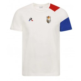 TEE SHIRT TRICOLORE BBR