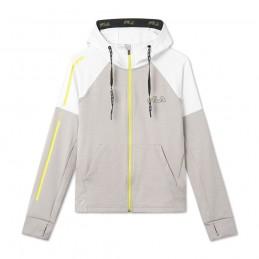 ADEN hoody jacket
