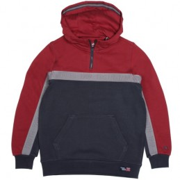 S-MARC HOODY JR
