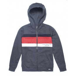 G-ANY HOODY ZIP JR