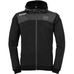 VESTE EMOTION CPB JR