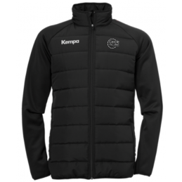 PUFFER JACKET CPB