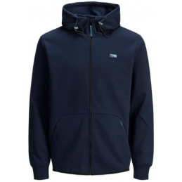 JCOAIR SWEAT ZIP