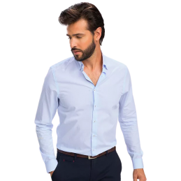 CHEMISE HOMME BENSON AND...