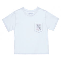 T-SHIRT T-HAZOU MC JR