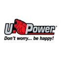 U POWER IT